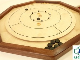 CROKINOLE TRADITION