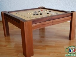 Carrom table