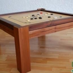 Carrom table